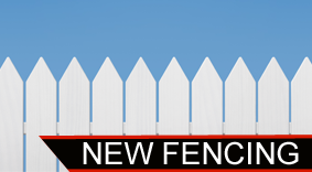 New Fence - Fence Contractor